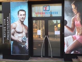 Gonna Fitness abre sus puertas mas horas y todos los días del año.