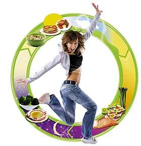 Ajusta el reloj a tus comidas y sácate mayor rendimiento